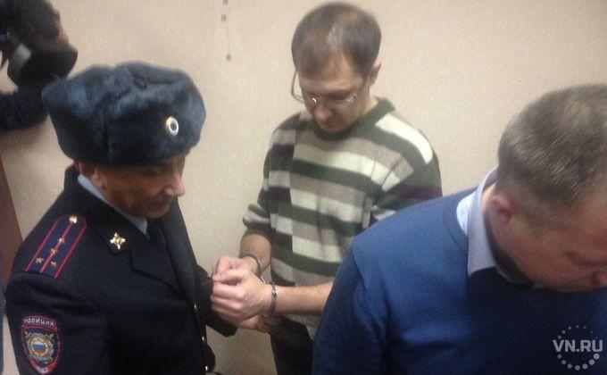ВНовосибирске вынесен вердикт обвиняемым вмахинациях смуниципальным жильем