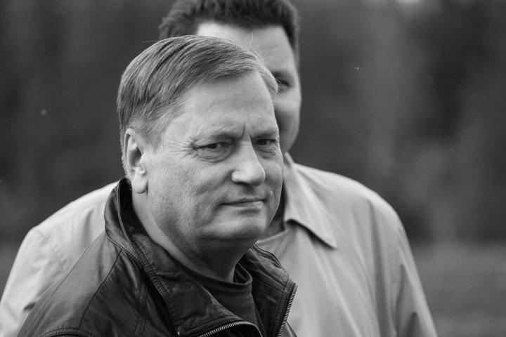 Прощание с Михаилом Жигановым пройдет 11 февраля