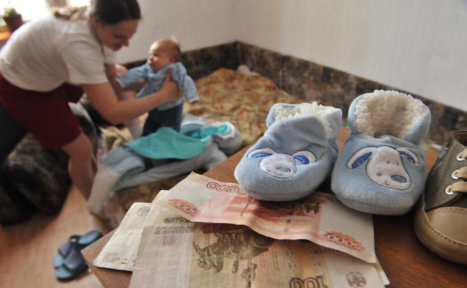 Новые детские выплаты и пособия в 2019 году