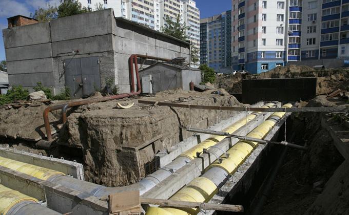Кипяток под 16 атмосфер подадут в трубы Новосибирска – осторожно