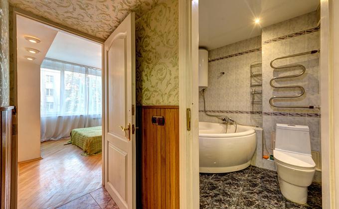 На 4% выросли цены на 1-комнатные квартиры в Новосибирске