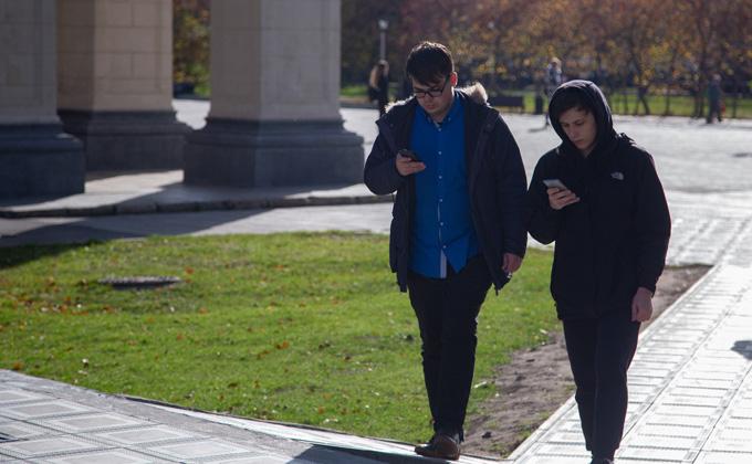 Что делать для защиты от взлома аккаунта, рассказали в Роскачестве