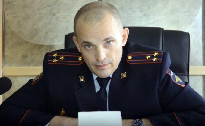 Глава милиции Бердска иего дочь задержаны замахинации сгородской землей