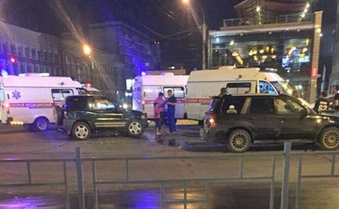 Шофёр ВАЗа сбил насмерть велосипедиста вКольцово, назначена доследственная проверка