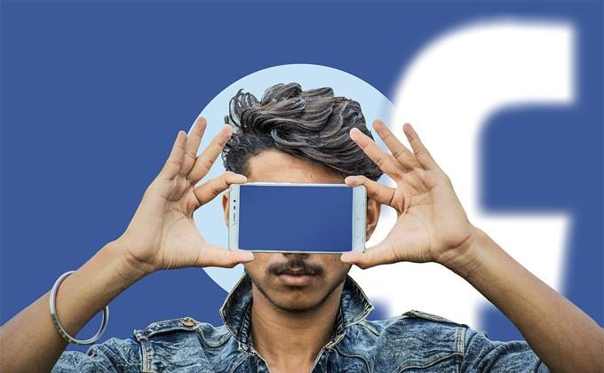 Юзеры фейсбук смогут самостоятельно определять надежность источников новостей