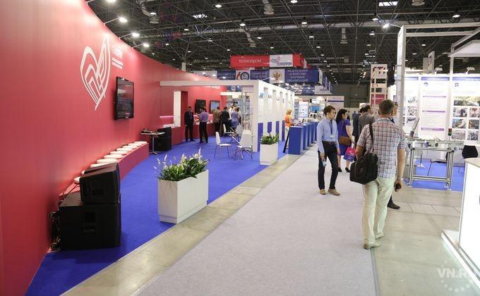 Международный форум технологического развития «Технопром-2017» открывается вНовосибирске