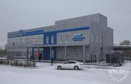 Новый автовокзал открыли на Гусинобродском шоссе в Новосибирске