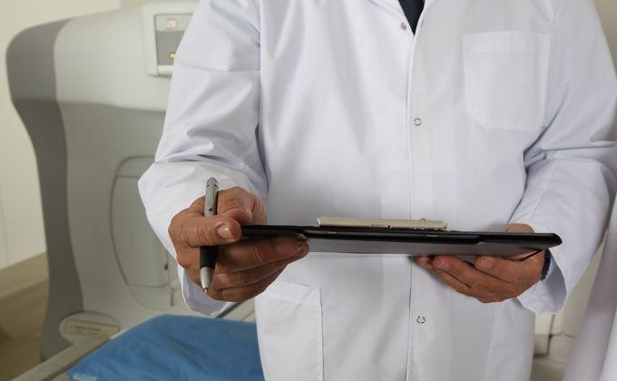 Новосибирский терапевт оплатил штраф завыдачу фальшивого больничного