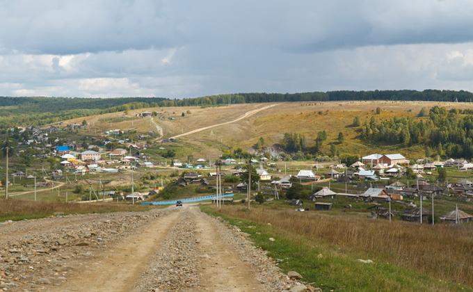Колбаса уступила Мошонкам в рейтинге самых веселых деревень