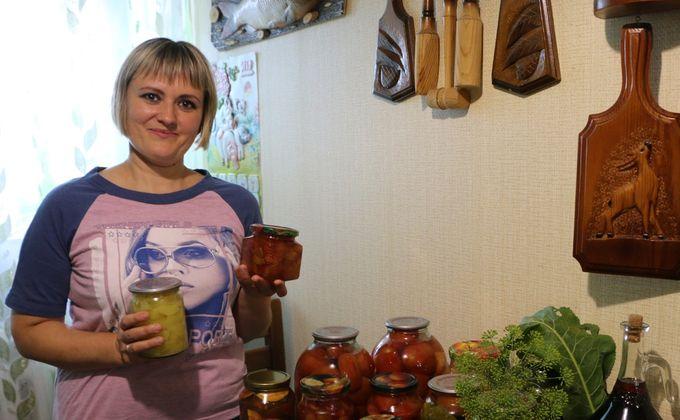 Рецепт кабачков на зиму: «а-ля ананасы»