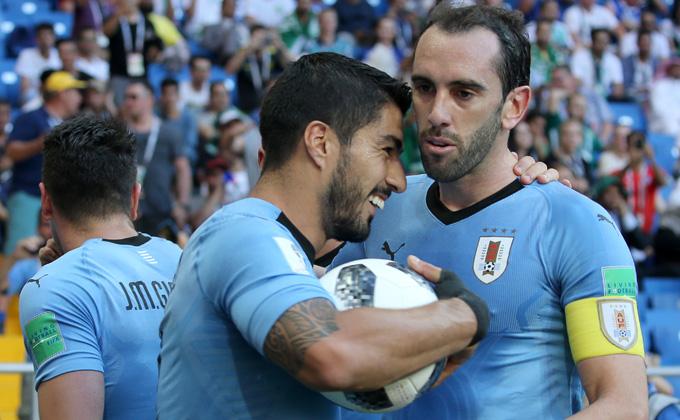 Футбол Россия – Уругвай: во сколько смотреть по ТВ