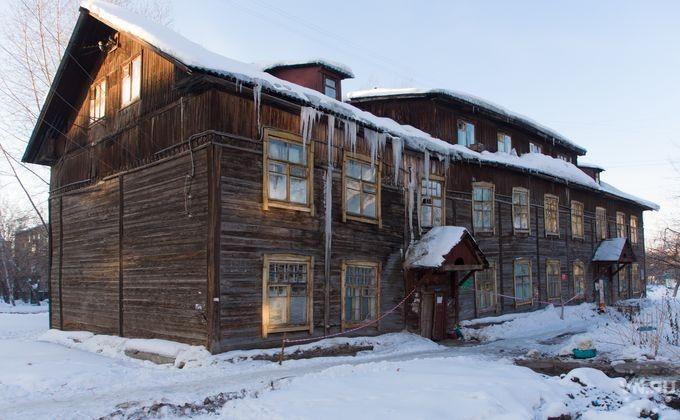 Управляющие компании начнут массово отказываться от проблемных домов. Фото Аркадия Уварова