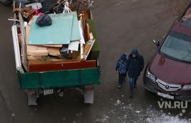 Что грозит неплательщикам за вывоз мусора