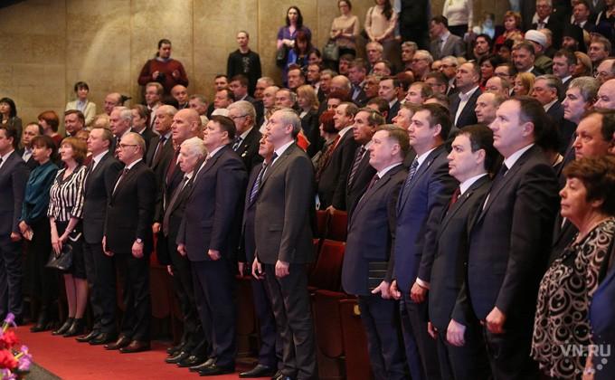 Даст денежных средств убыточному ЖКХ при результативной работе врио губернатора Новосибирской области