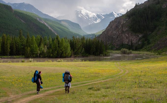 Новосибирцы теряют интерес к туризму летом-2019