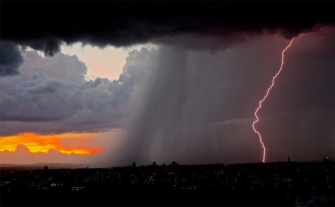 Погода 5 августа в Новосибирске: неделя начнется с грозы