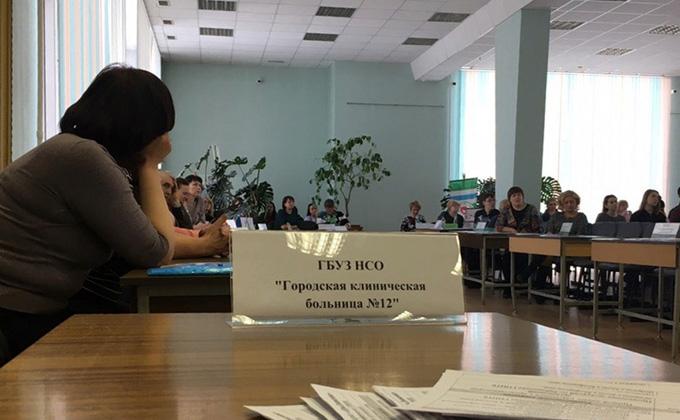 Сотням студентов предложили работу больницы Новосибирской области