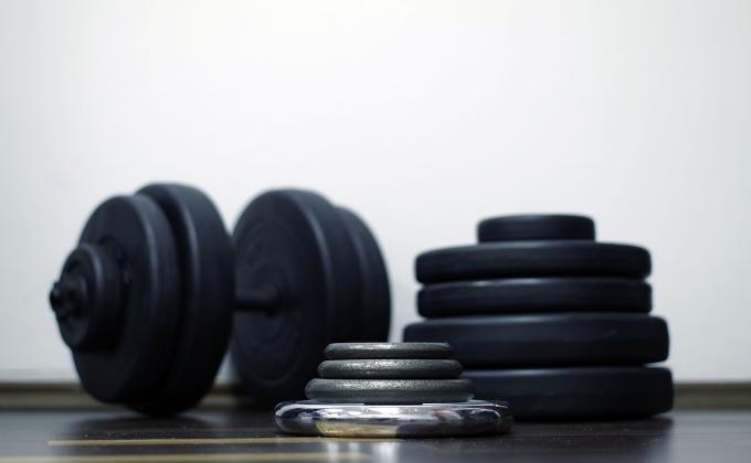 Новосибирский спортсмен-троеборец попался напродаже стероидов