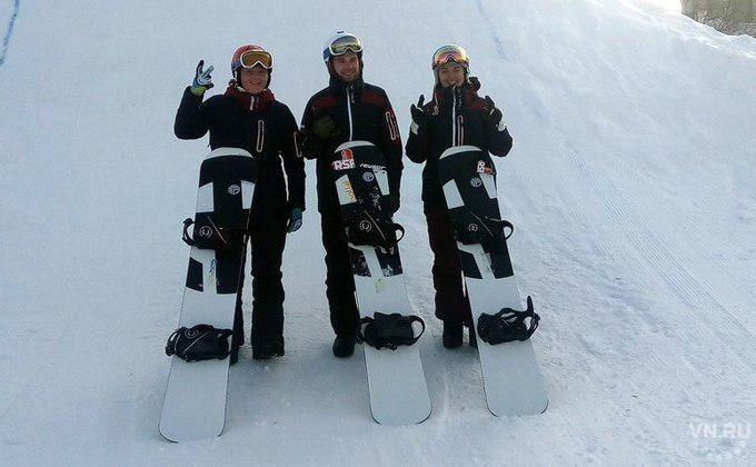 Трое новосибирских спортсменов едут наОлимпиаду под нейтральным флагом