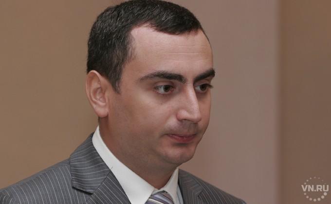 Суд отказался освобождать Солодкина-младшего