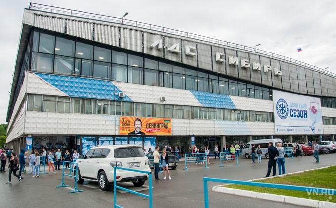 Калининский район: места и «фишки»