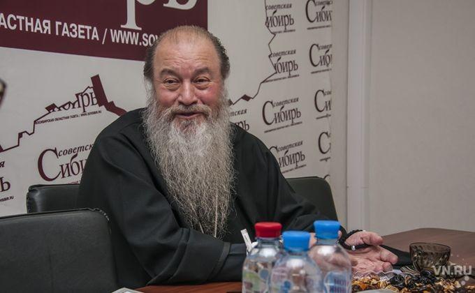 Митрополит Тихон: «Мы утопаем в коррупции, потому что не развита совесть»