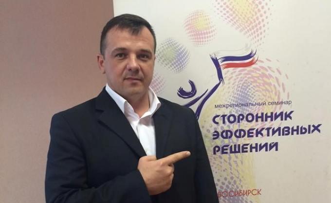 Евгений Лебедев выдвинут кандидатом от ЛДПР на выборах мэра