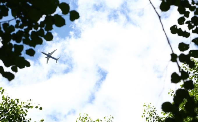 О значительном подорожании авиабилетов объявили перевозчики