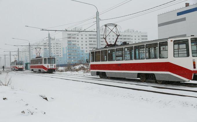 С 1 декабря подорожал проезд в метро, автобусах, троллейбусах и трамваях