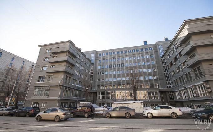 Фестиваль конструктивизма пройдет в Новосибирске