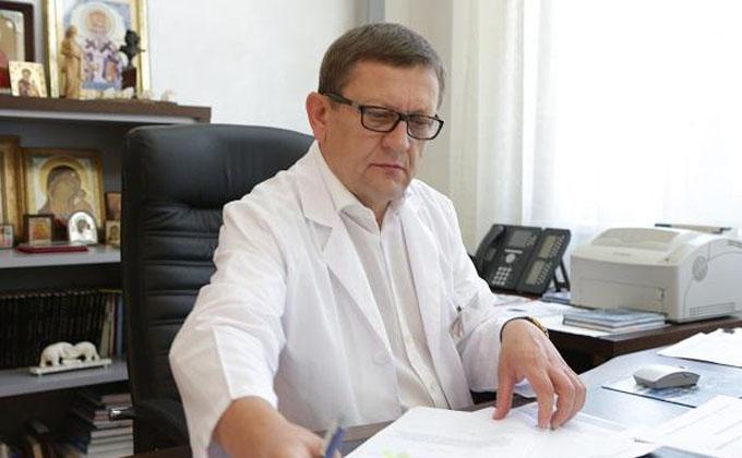 Экс-директор клиники Мешалкина с женой доработались до уголовного дела