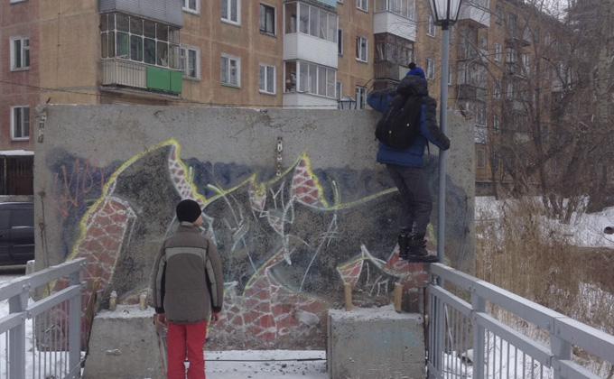По 44 заброшенным мостам ходят жители Новосибирска