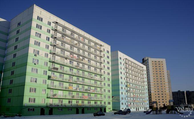 Рынок аренды квартир вНовосибирске уменьшился на30%