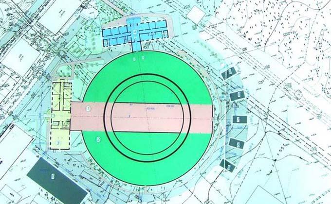 Минобрнауки РФ согласовало задание на проектирование центра «СКИФ»