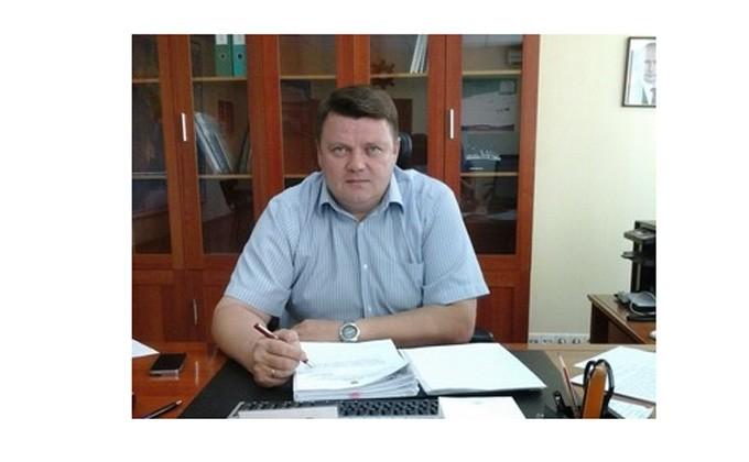 ВНовосибирской области назначен главный федеральный инспектор родом изСевастополя