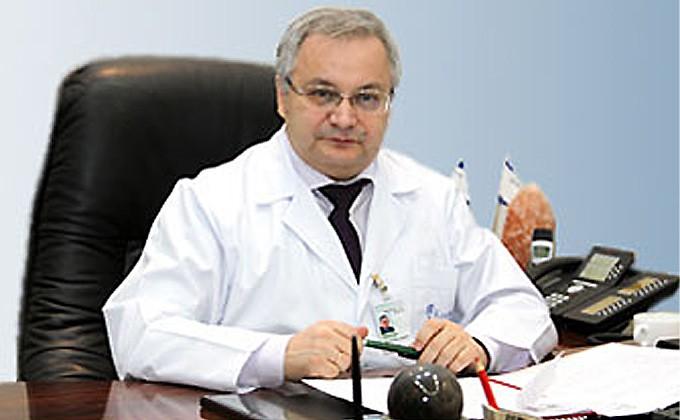 Под домашний арест расположили директора «НИИТО» Михаила Садового