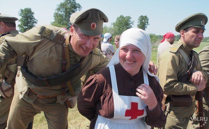 ВНовосибирске начал работу фестиваль «Сибирский огонь».