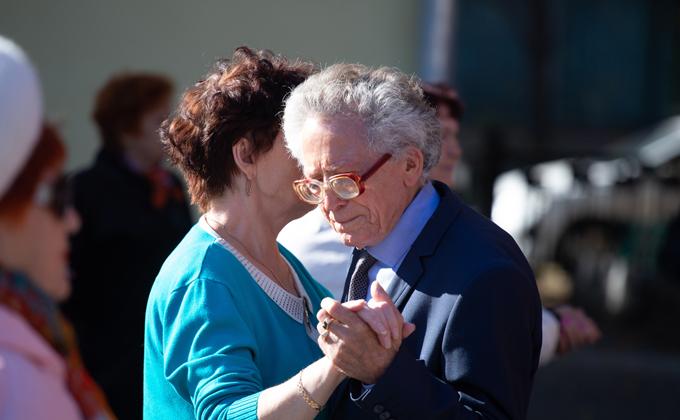 Правила выплаты пенсии предложил изменить ПФР