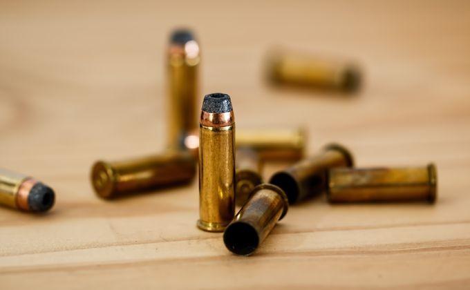 Ухалатного экс-главы Колывани отыскали боеприпасы