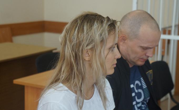 Условным сроком отделались экс-начальник полиции Бердска и его дочь