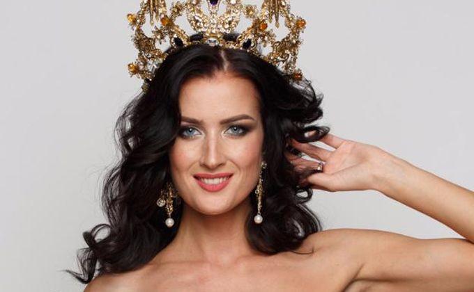 Анна Шпикельман стала самой красивой дамой в РФ