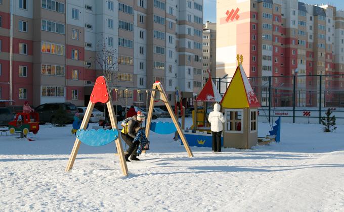 Андрей Травников: Будут новые меры поддержки по улучшению жилищных условий молодых семей