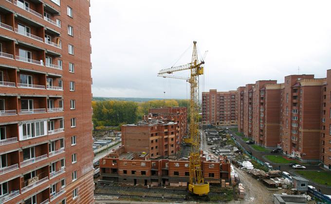 На обеспечение жильем молодых семей направят 230 млн рублей дополнительно