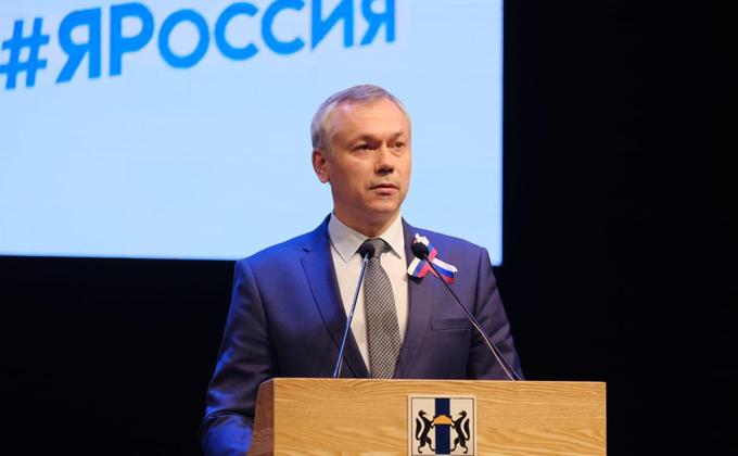 фото Аркадия Уварова