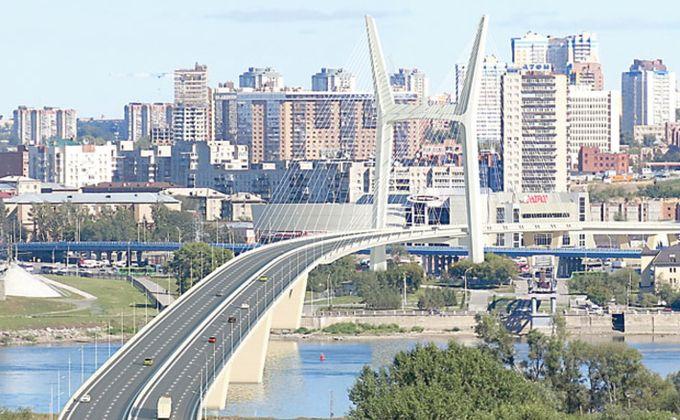 Горсовет: Строить четвертый мост вНовосибирске навыдвинутых условиях нецелесообразно