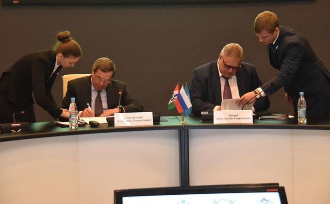 730 млн. руб. направят вНовосибирской области на модификацию ЖКХ