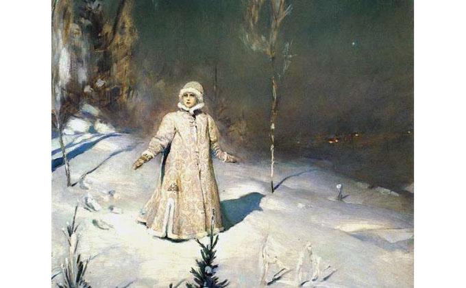 Выставка шедевров изТретьяковской галереи открылась вНовосибирске